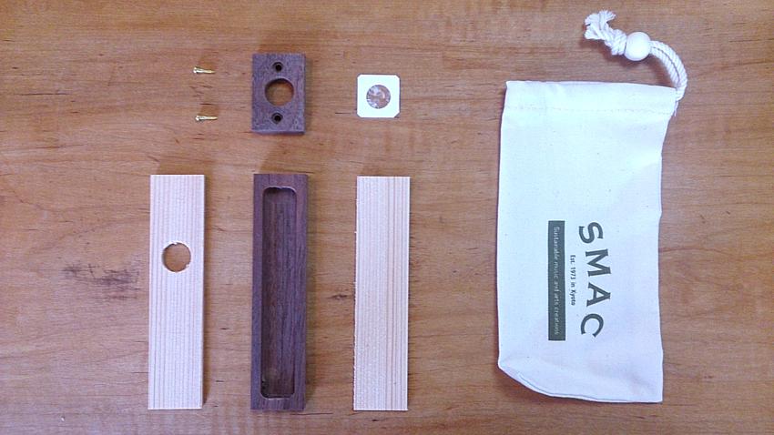kazoo parts